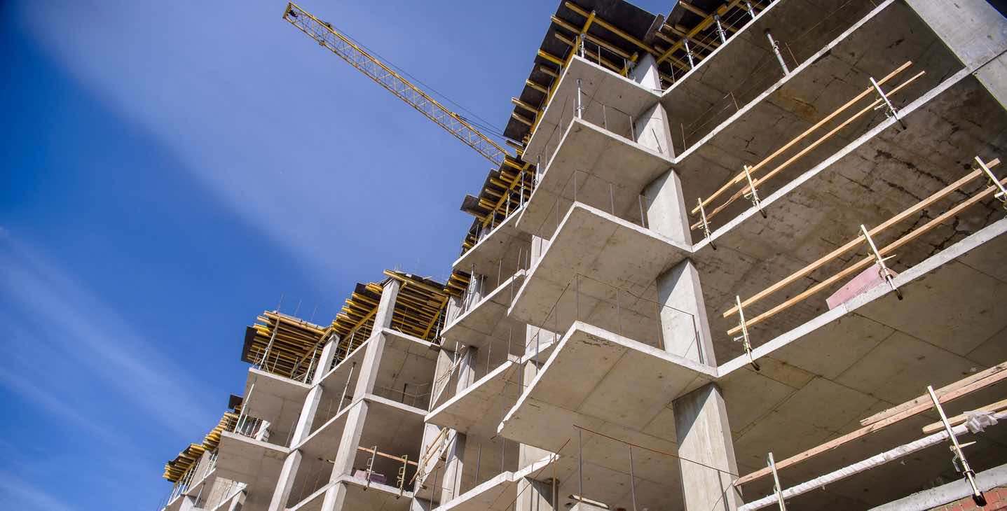 multifamily building resilience